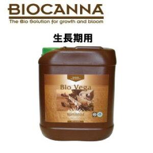 有機肥料/BIO VEGA 5L-バイオベガ オーガニック100%の生長期用/有機肥料 Organic Nutrients