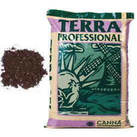 Canna Terra Professional 50L オーガニックベースの培土 Organic Soil