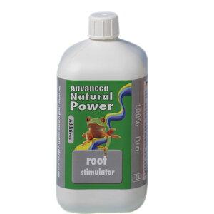 水耕栽培 肥料 Root Stimulator ルートスティミュレイター 1L