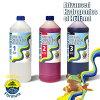 液體肥料Dutch Formula 1L液體肥料的3瓶一套液體肥料
