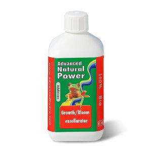 植物活性剤 植物活力剤 Growth/Bloom Excellarator グロウ/ブルームエクセラレイター 250ml