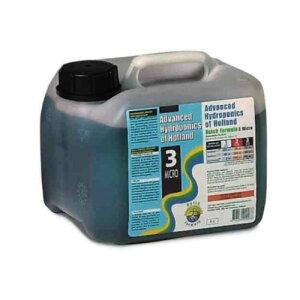 液体肥料 Dutch Formula Micro ダッチフォーミュラ マイクロ 5L Hydroponic Nutrients