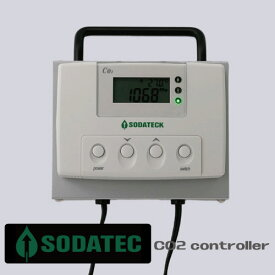 SODATECK CO2コントローラー