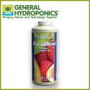 植物活性剤(風味付け・重量UP) GH FloraBlend フローラブレンド 946ml 送料全国一律650円.沖縄、離島除く