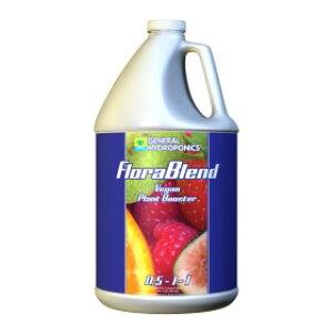 液体肥料と一緒に使う活性剤 GH FloraBlend フローラブレンド 3.78L