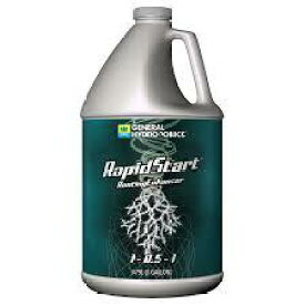 水耕栽培用 発根促進剤 Rapid Start Root Enhance 3.78L