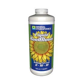 活性剤(開花PK剤) GH リキッド・クールブルーム946ml GH Liquid KoolBloom