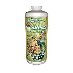 植物活性剤(風味付け) GH FloraNectar PineappleRush フローラネクターパンナップル 946ml