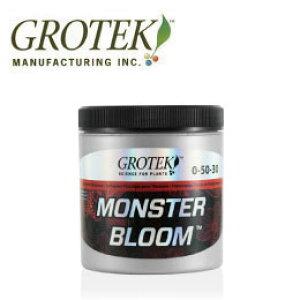 Grotek Monster Bloom 500g (モンスターブルーム)