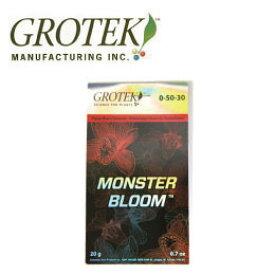 PK剤 Grotek Monster Bloom 20g