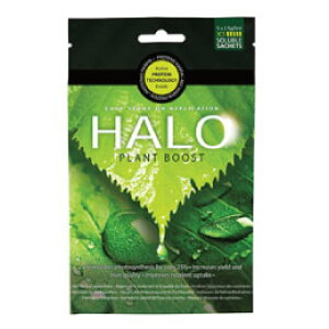 HALO ポーチ 免疫力・光合成量・生長収穫量を効果的に高める植物活力剤