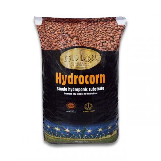 水耕栽培用の培養土 HYDROCORN ハイドロボール45L Hydroton