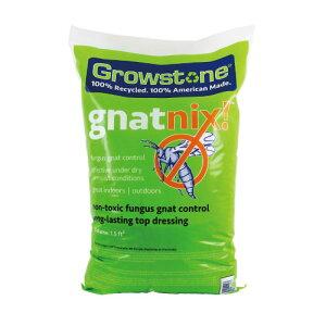 Growsstone Gnat Nix! ナットニックス 42L  培土、ココ培地に有効な害虫対策