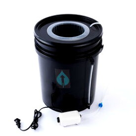 LEDも使える 水耕栽培 キット Sodatec ソダテック DWC ハイドロ