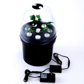 クローン専用 LEDも使える 水耕栽培 キット Sodateck ミストクローン