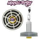 MiraclePunchy ミラクルパンチー 植物育成LEDライト 3月上旬入荷予定 予約販売