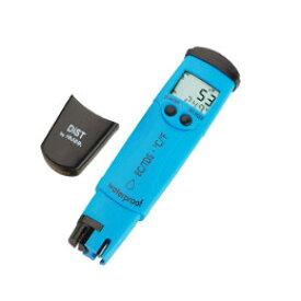 EC計測器 HANNA ハンナ DiST 5 【水耕栽培 液肥の濃度を測定】導電率EC/TDS/温度の計測器