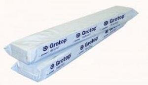 水耕栽培用ロックウール grodan GrotopMaster Slabsサイズ:1000×200×75mm