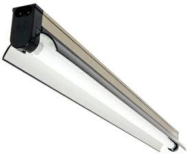 植物育成ライト(蛍光灯)Sunbaster T5HO 4FT(120cm)リフレクターSET Grow Fluorescent Lighting