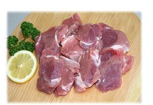 ハーブ飼育の銘柄豚肉・浜名湖育ちトンカツ用 ヒレ豚肉 300g