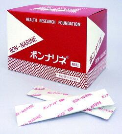 『ナリネ菌』と『キクラゲ』を配合!ドクターの健康を守って20年 生きて腸まで届く乳酸菌 カラダの抵抗力をサポート ボンナリネ顆粒 1箱 48g(1.6g×30袋)