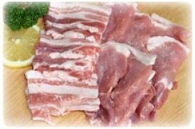 絶対の自信!軽く焼く、塩一振り、素朴な食べ方は素材を語る。ハーブ飼育の銘柄豚肉・浜名湖育ち焼肉用豚肉 300g