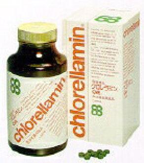 クロレラミン 1,800 (グロスミン)
