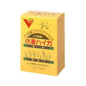 小麦ハイガ酵母入小麦胚芽(600g(20g×30袋))【ハウザー食品】