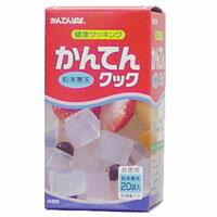 かんてんクック(4g×20袋入)【伊那食品工業】