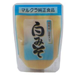 白みそ(250g)【マルクラ】