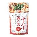 【冬季限定】キムチ鍋の素(150g)【冨貴】