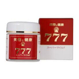 馬の油777・スーパーマイルド(60ml)【ミワ】