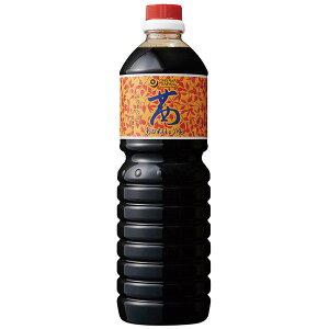 茜醤油(ペットボトル)(1L)【オーサワジャパン】
