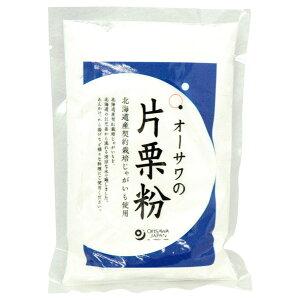 オーサワの片栗粉(300g)【オーサワジャパン】