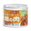 穀物で作った畑の肉(ブロックタイプ)(200g)【オーサワジャパン】