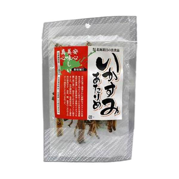【5月新商品】いかすみあたりめ(22g)【北海道日の出食品】