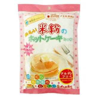 味道好的米粉的烤蛋糕mikkusu(180g)