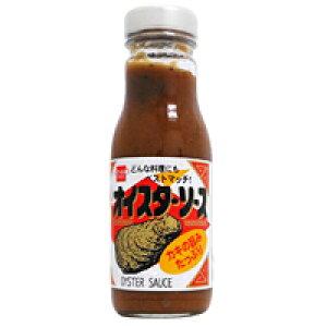 オイスターソース(260g)【健康フーズ】
