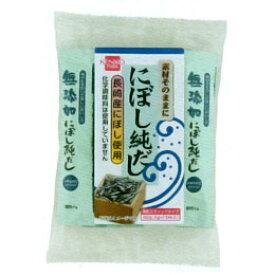 にぼし純だし(4g×10袋)【健康フーズ】