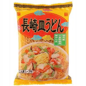 長崎皿うどん・スープ付(2人前)(134g)【創健社】