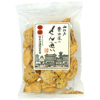 I boil rice cracker me of the soy sauce shop (135 g)
