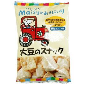 メイシーちゃん(TM)のおきにいり 大豆のスナック(35g)【創健社】