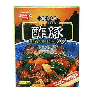 酢豚の素(160g)【健康フーズ】