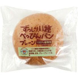 べっぴんパン(プレーン)(1個)【まるも】