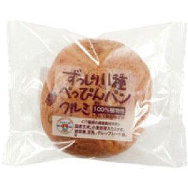 べっぴんパン(クルミ)(1個)【まるも】