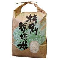 29年度産 長崎県産 特別栽培米 ヒノヒカリ 白米(4.5kg)【上島農産】