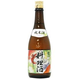 福来純 純米料理酒(720ml)【白扇酒造】□