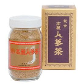 【送料無料】高麗人蔘茶(120g)【観世貿易】【いつでもポイント10倍】