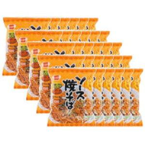 【まとめ買い】ソース焼そば(120g)【30個セット】【健康フーズ】