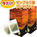 【送料無料】【今ならサンプル5袋プレゼント】カメリアティー(3g×30包)【2箱セット】【フジワラ化学】